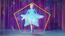 Phèdre 'Ancient Nouveau (Beta Frontiers Remix)' music video