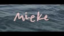 Mieke 'Sleeping Alone' music video
