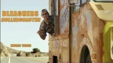 Bleachers 'Rollercoaster' music video