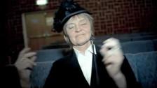 Lykke Li 'I'm Good, I'm Gone' music video