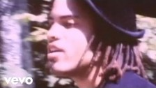Lenny Kravitz 'Let Love Rule' music video