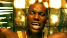 Tyrese 'What Am I Gonna Do' music video