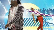 T-Pain 'Freeze' music video