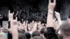 Born Of Osiris 'Machine' music video