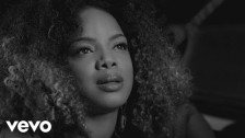 Leela James 'Fall For You' music video
