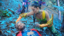 Sofi Tukker 'Fantasy' music video