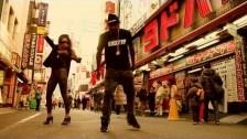 Blake Carrington 'Revenge Of The Nerds' music video