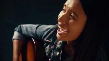 Raye Zaragoza 'American Dream' music video