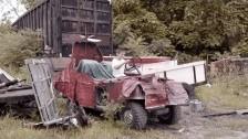 Matisyahu 'Broken Car' music video