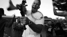 Stitches 'Brick In Yo Face' music video