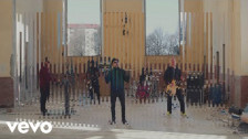 Subsonica 'Punto critico' music video