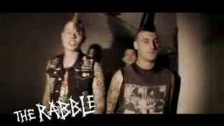 The Rabble 'This World Is Dead' music video