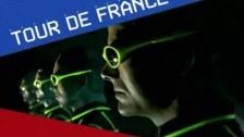 Kraftwerk 'Tour de France 2003' music video