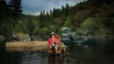 Kelis 'Rumble' music video