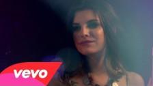 Juliet Simms 'Wild Child' music video