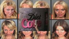 Miss World 'Diet Coke Head' music video