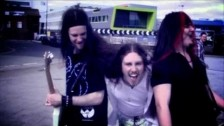 Switchblade Scream 'Secondary Effects' music video