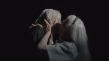 Phoebe Bridgers 'I Know The End' music video