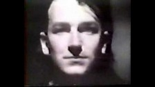 U2 'Pride (In The Name Of Love)' music video