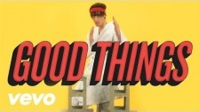 Oscar 'Good Things' music video