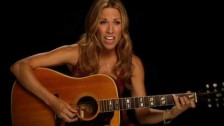 Sheryl Crow 'Lullaby For Wyatt' music video