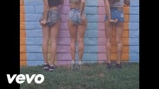 Bonnie McKee 'Wasted Youth' music video