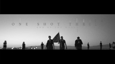 One Shot Thrill 'End Of The World' music video