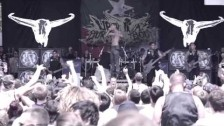 Upon A Burning Body 'Texas Blood Money' music video
