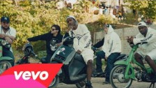A$AP Rocky 'Wild for the Night' music video