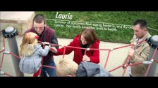 Gavin DeGraw 'Solider' music video
