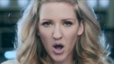Ellie Goulding 'Starry Eyed' music video