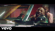 Davido 'Blow My Mind' music video