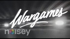 Chateau Marmont 'Wargames' music video