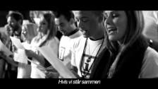 Ylvis 'Sammen finner vi frem' music video