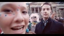 Artist Proof 'Transformed' music video