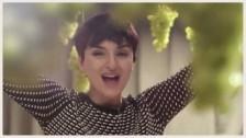 Arisa 'Controvento' music video