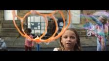 Darkstar 'The Days Burns Blue' music video