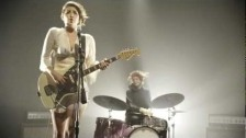 Warpaint 'Elephants' music video
