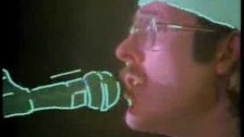 Weird Al Yankovic 'Money For Nothing/Beverly Hillbillies' music video