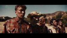 The Buttertones 'Gravediggin' music video