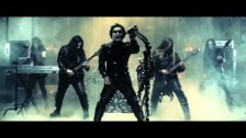 Cradle Of Filth 'Lilith Immaculate' music video