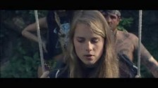 Marika Hackman 'Bath Is Black' music video