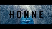HONNE 'Coastal Love' music video