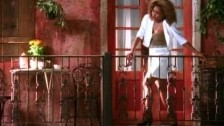 Tina Turner 'I Don't Wanna Lose You' music video