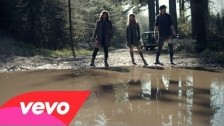 The Band Perry 'Chainsaw' music video