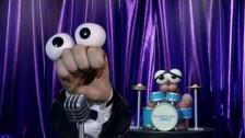 Richard Cheese 'Think Again' music video