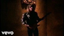 Richie Sambora 'One Light Burning' music video