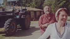Eugenio Finardi 'Passerà' music video