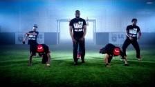 Kery James '94 C'est Le Barça' music video