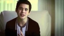 David Archuleta 'Forevermore' music video